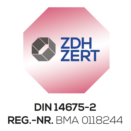 DIN 14675-2