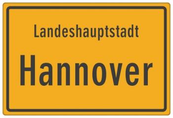Umbau Brandmeldeanlage Landeshauptstadt Hannover